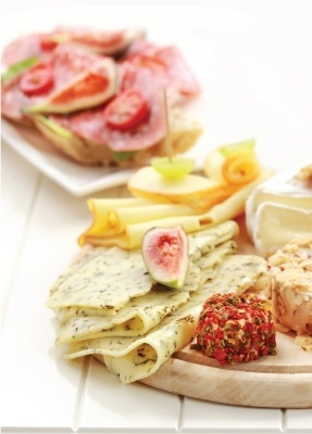 Exotic Platters by Foodhall