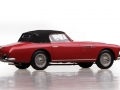 1953 Aston Martin DB2/4 Drophead Coupe by Bertone