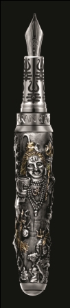 AP Limited Edition Caran D'Ache Shiva