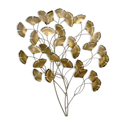 Ginkgo Tree wall art