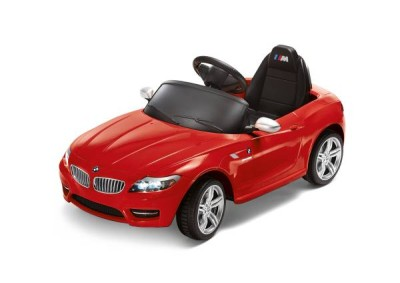 The BMW Z4 RideOn for children