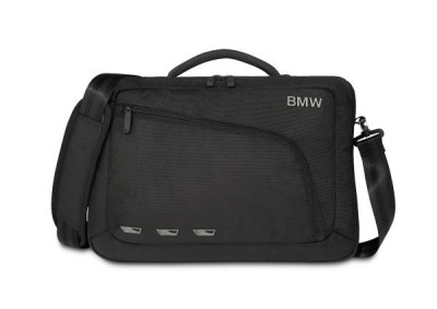 The BMW Modern Messenger Bag