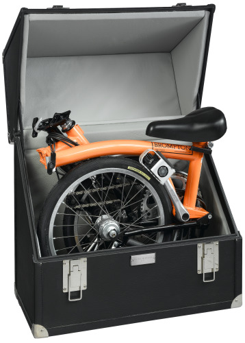 The Bike Trunk by Pinel & Pinel