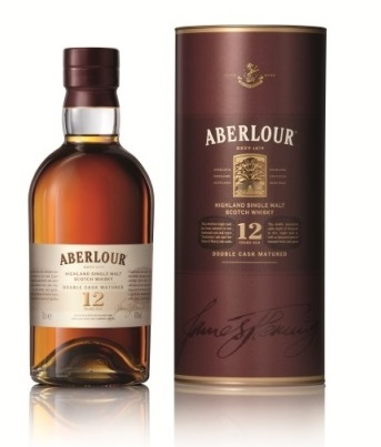 Aberlour 12 Year Old is now available at Duty Free shops in Mumbai and Delhi airports