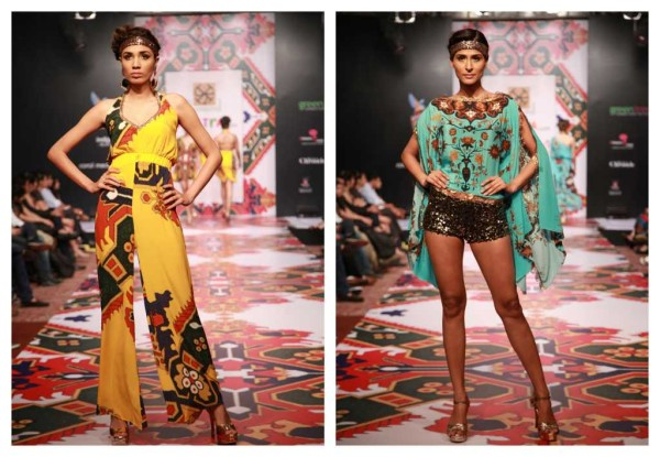 Boho Luxe Collection by Pria Kataaria Puri