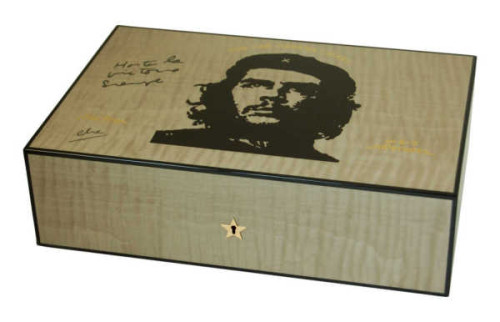 Che Collection Humidor by Elie Bleu