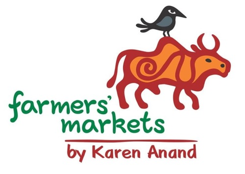 The next Farmers' Market by Karen Anand is in Goa on 14th December.