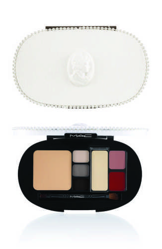 Smoky Face Palette by M.A.C