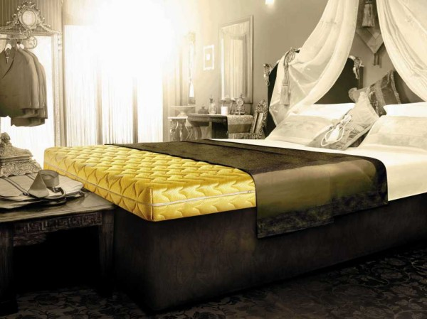The Magniflex Gold Mattress