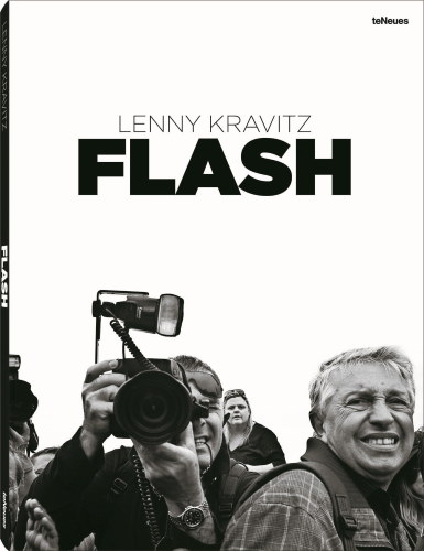 Flash by Lenny Kravitz