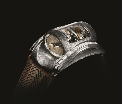 6th Watch World Awards: 'Best Limited Edition Watch of the Year'