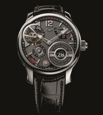 6th Watch World Awards: Winner of Watch of the Year 2015 and Best Complicated Watch