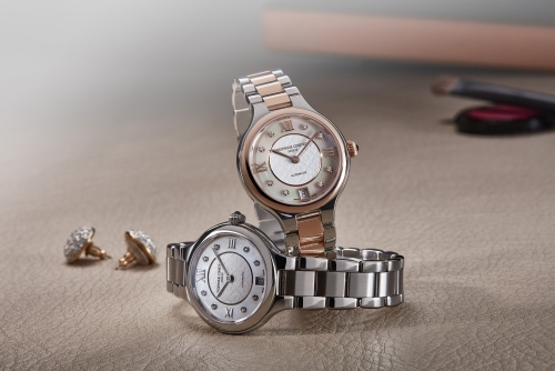 Delight Automatic by Frederique Constant