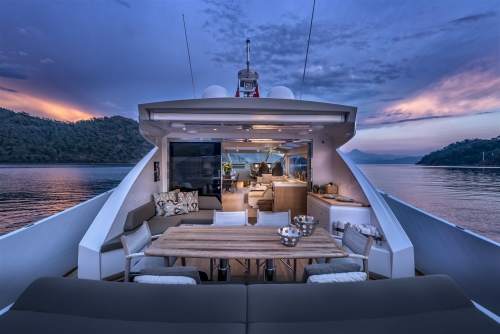 78HT Evolution by Numarine
