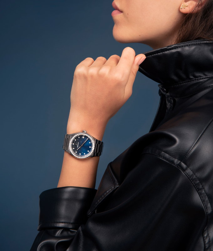 DEFY Midnight by Zenith at the first-ever LVMH Watch Week