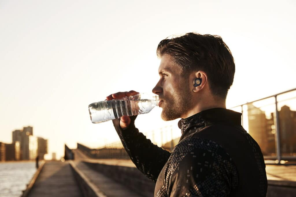 Running Essentials: Jabra Elite Active 65t