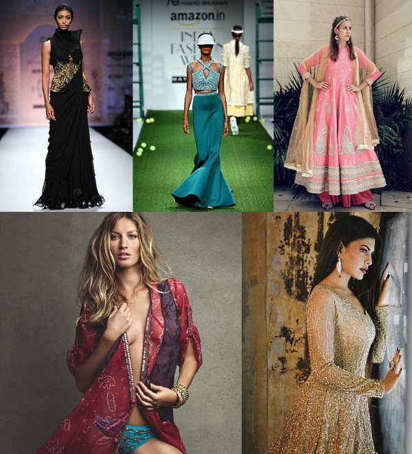 Indian Designer Labels You Ought to Know