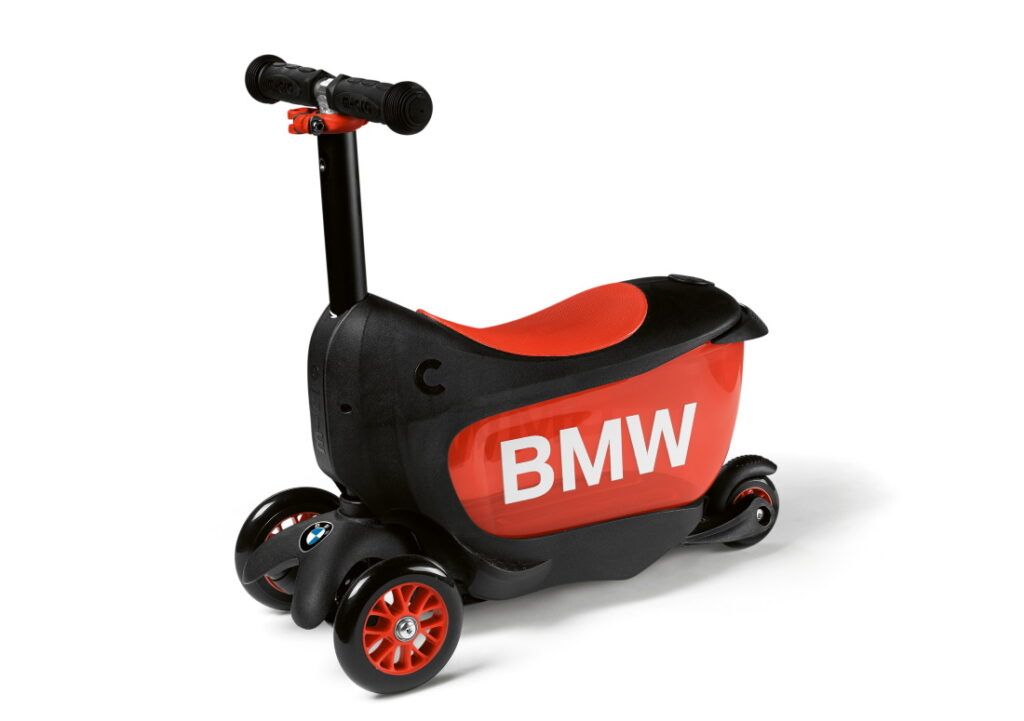 BMW Kids Scooter - for cool kids