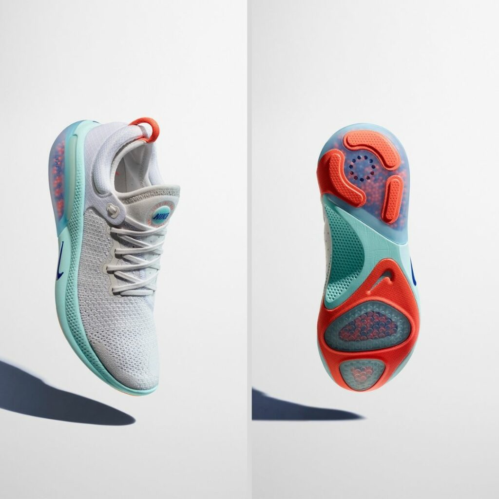 Running Essentials: Nike Joyride Run Flyknit